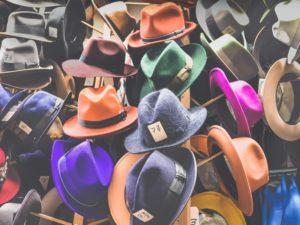 ששת כובעי החשיבה של בונו